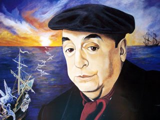 Isla Negra, Pablo Neruda-715732